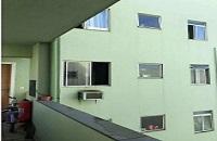 LEILÃO JUDICIAL - Direitos de posse sob. Apto. de 44,73 m² Conjunto Habitacional Guarujá D - Guarujá/SP