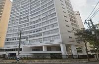 LEILÃO JUDICIAL - Apto. de 350 m² Cond. Ed. ITAPOAN - Guarujá/SP