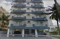 LEILÃO JUDICIAL - Direitos sob. Apto. de 171,77 m² Cond. Ed. Forte del Mare - Guarujá/SP
