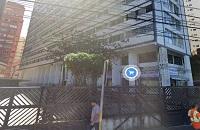 LEILÃO JUDICIAL - Direitos que os executados possuem sob. Apto. de 23,16 m² Cond. Ed. Internacional - São Vicente/SP