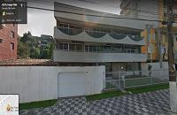 LEILÃO JUDICIAL - Apto. de 160,100m² Cond. Ed. SOLAR DOS PALMARES  - Guarujá/SP