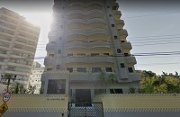 LEILÃO JUDICIAL - Apto. de 82,5973m² Cond. Res. Albatroz - Guarujá/SP