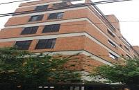 LEILÃO JUDICIAL - Direitos possessórios sob. Apto. de 54,41m² Cond. Ed.  Nautilus - Guarujá/SP
