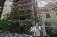 LEILÃO JUDICIAL - Apto. de 244,575 m² Cond. Ed. Claude Monet - Santos/SP
