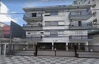 LEILÃO JUDICIAL -  Apto. de 93,15 m² Cond. Ed. Natal - Santos/SP