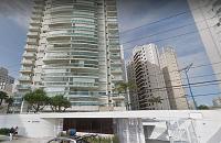 LEILÃO JUDICIAL - Direitos sob. Apto. de 98,99m² Cond. Oceano - Guarujá/SP