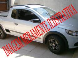 VW/SAVEIRO 1.6 CE TROOP POR APENAS R$ 18.280,50