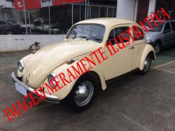 VW/FUSCA 1300 POR APENAS R$ 3.150,00
