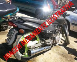 MOTOCICLETA I/JIALING TRAXXJH 125 35 A POR APENAS R$ 1.295,40