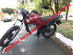 HONDA/CG 125 TITAN KS POR APENAS R$ 2.500,00
