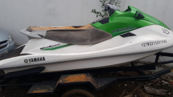 MOTO AQUÁTICA YAMAHA VX700-P WAVE RUNNER POR APENAS R$ 20.000,00