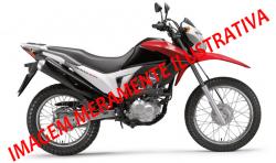 HONDA NXR 160 BROS POR APENAS R$ 4.500,00