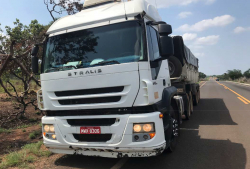 IVECO/STRALIS 570S41T POR APENAS R$ 56.441,00