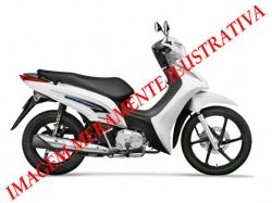 HONDA/BIZ 125 EX 2011 POR APENAS R$ 2.250,00