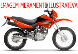 HONDA/NXR150 BROS ES POR APENAS R$ 2.400,00
