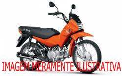 Honda POP-100 POR APENAS R$ 1.750,00