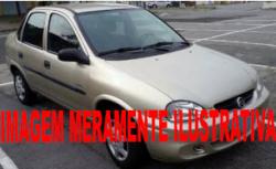 GM CLASSIC LIFE POR APENAS R$8.400,00