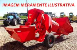 COLHEDORA DE MILHO JUMIL JM 350 POR APENAS R$ 7.000,00