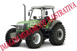 TRATOR AGRALE BX 6180 SH POR APENAS R$ 3.075.000,00