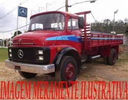 MERCEDEZ BENZ/L 1519 POR APENAS R$ 24.000,00