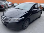 HONDA CITY DX FLEX 2011/2011