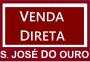 SÃO JOSÉ DO OURO - ALIENAÇÃO JUDICIAL (venda direta)