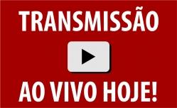 TRANSMISSÃO AOVIVO