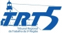 TRT 5 - JUAZEIRO