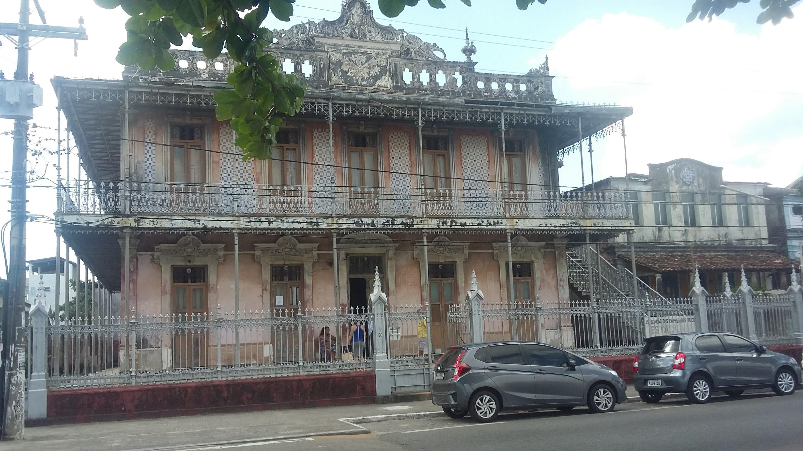 P Lo Regional De Salvador Arthur F Nunes