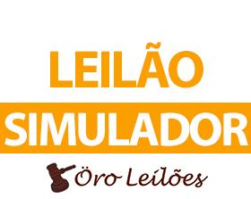 SIMULADOR LEILÃO SIMULTÂNEO (Veja como funciona a ferramenta no ato do leilão online juntamente com o presencial)
