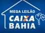 MEGA LEILÃO DA CAIXA BAHIA - DESCONTOS DE ATÉ 80% - 220 IMÓVEIS