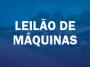 LEILÃO DE TRATORES DE ESTEIRA CATERPILLAR