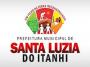 LEILÃO DA PREFEITURA DE SANTA LUZIA DO ITANHI - SE