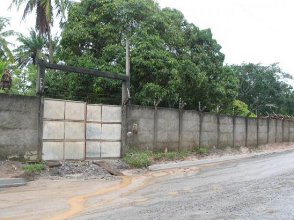 LEILÃO DE IMÓVEL EM CAMAÇARI - BA - 2 Leilão