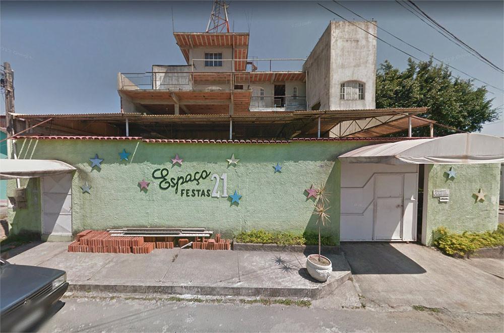 LEILÃO DE IMOVEIS NO RIO DE JANEIRO E ESPÍRITO SANTO - EMGEA