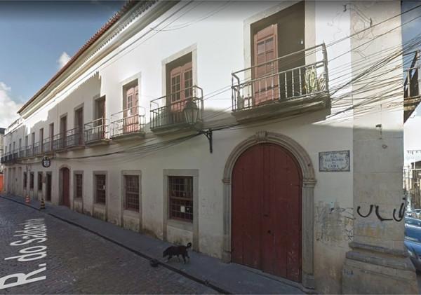 LICEU DE ARTES E OFÍCIOS EM SALVADOR