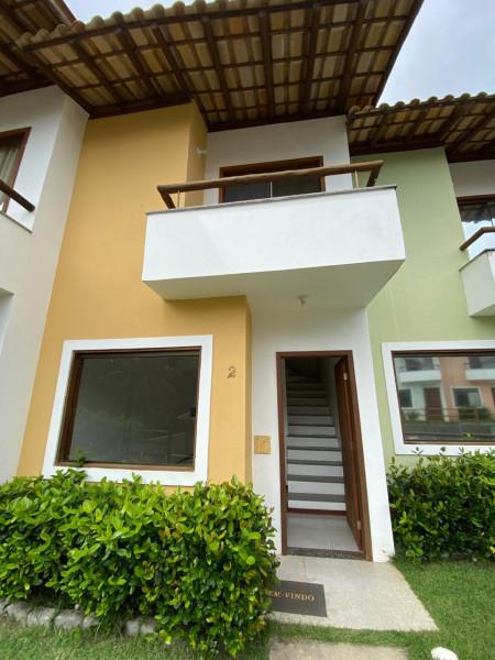 Casa em Condomínio Fechado em Itacaré-BA