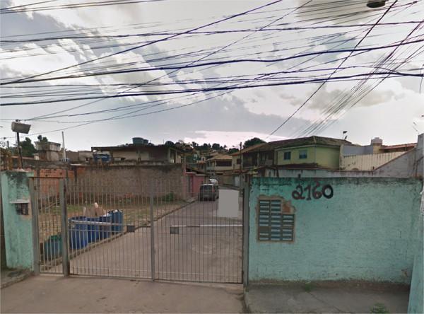 2º LEILÃO SFI EMGEA - RJ e ES