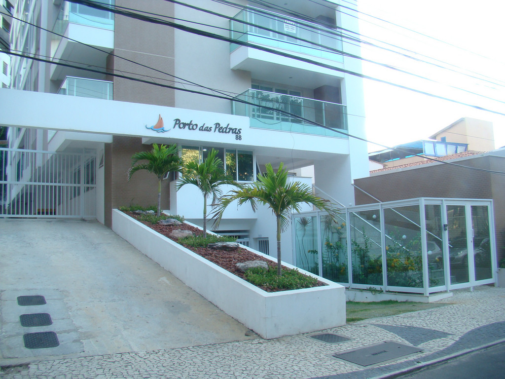 LEILÃO DE APARTAMENTO DUPLEX NO RIO VERMELHO