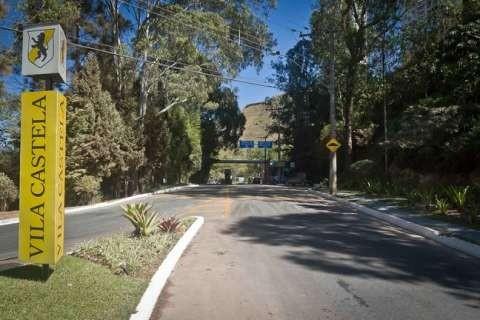 LEILÃO TRT 3ª REGIÃO - Imóvel: Lote Cond. Vila Castela - Nova Lima/ MG