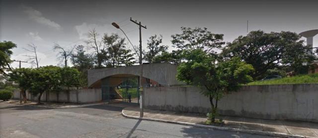 LEILÃO TRT 3ª REGIÃO - Imóvel: Complexo Industrial em Contagem