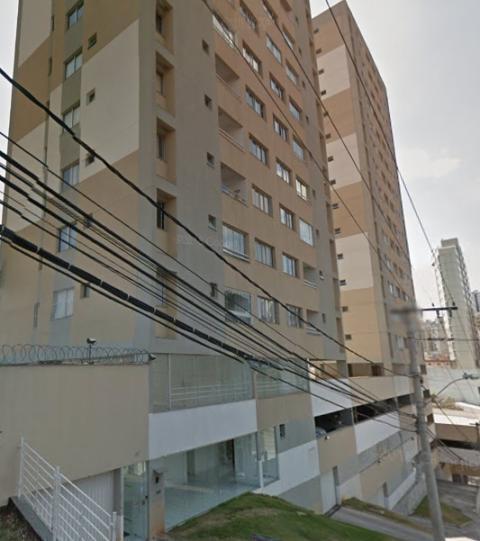 LEILÃO TRT 3ª REGIÃO - Imóvel: Apto B. Calafate - BH