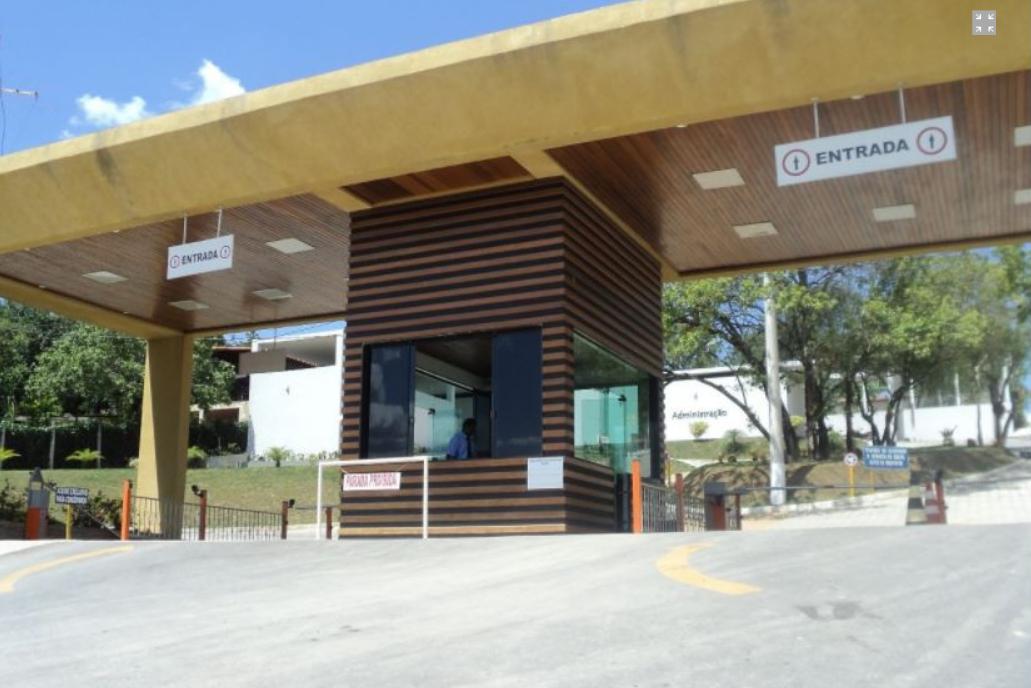 LEILÃO TRT 3ª REGIÃO - CASA COND. VALE DO OURO - RIBEIRÃO DAS NEVES/ MG