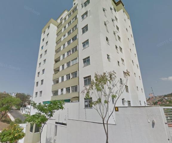 LEILÃO TRT 3ª REGIÃO - Imóvel: Apto B. Ouro Preto/ BH