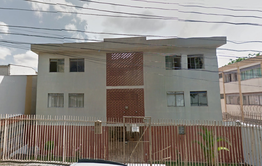 Apartamento -  Serra