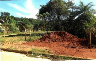 LEILÃO JUSTIÇA FEDERAL - Imóvel: Lote B. Vale das Acácias - Sta Luzia/ MG