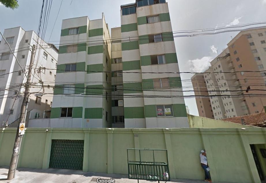 Apartamento - B. Ouro Preto