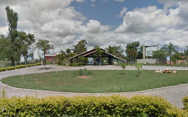 LEILÃO TRT 3ª REGIÃO - Imóvel: Lote Cond. Aldeia da Jaguara/ Jaboticatubas-MG