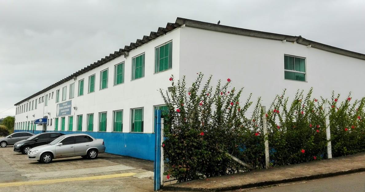 LEILÃO TRT 3ª REGIÃO - ÁREA C/ 48.133 M² C/ PRÉDIO (FACULDADE) BARÃO DE COCAIS
