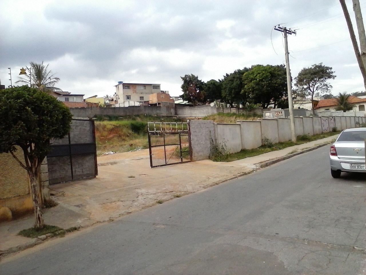 LEILÃO TRT 3ª REGIÃO - Imóvel: Lote B. Araguaia/ BH